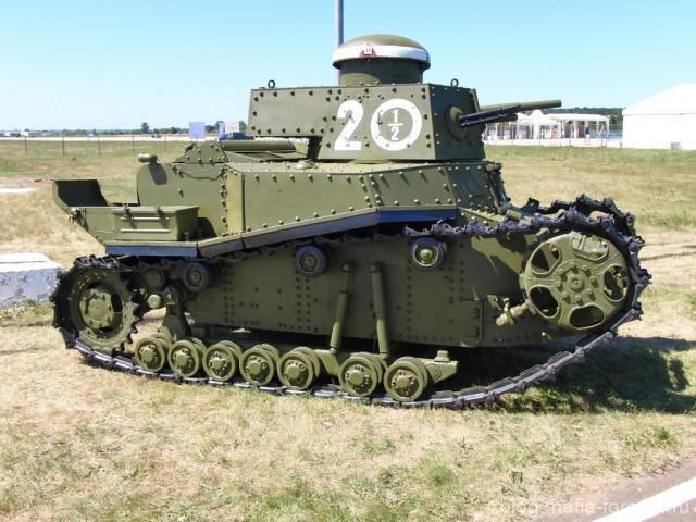 МС-1 (Т-18)