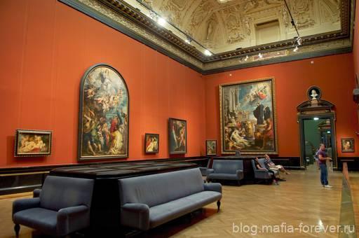 Музей в Лост-Хэвене