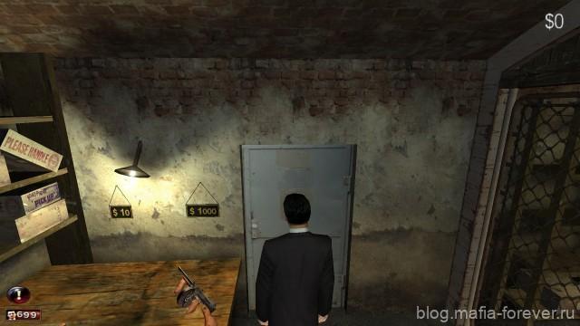 Alive Gang Mod v.4.0 by StasMF