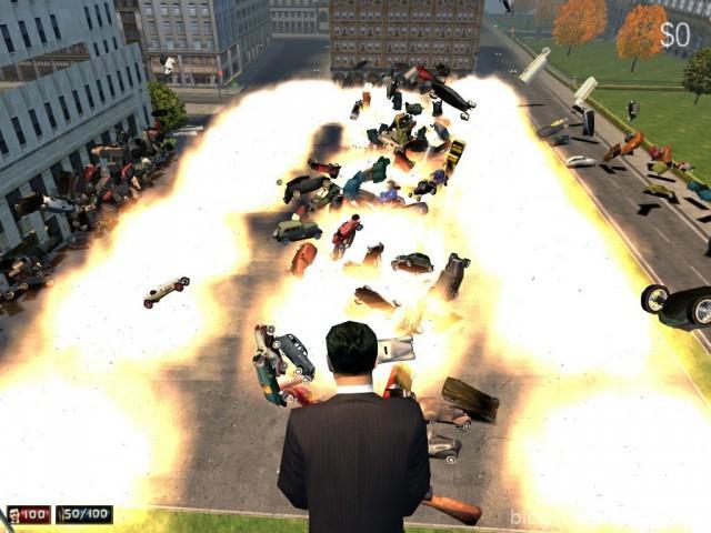 City Gangster Mod v.1.5