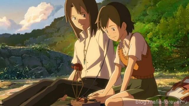 Щун и Асуна