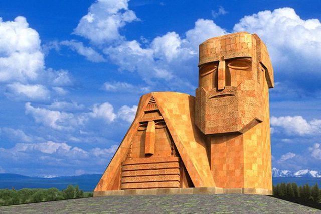 Арцах (Нагорный Карабах)
