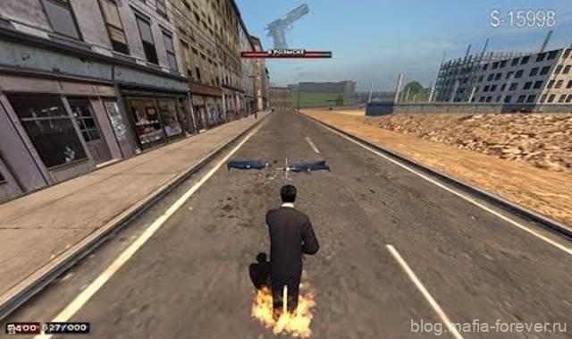 City Gangster Mod v.1.3