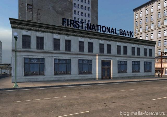 Первый национальный банк