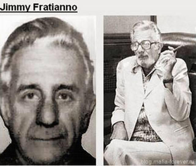 Джимми Фратианно