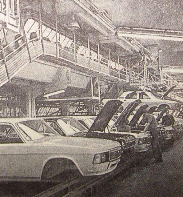 История ГАЗ-3102