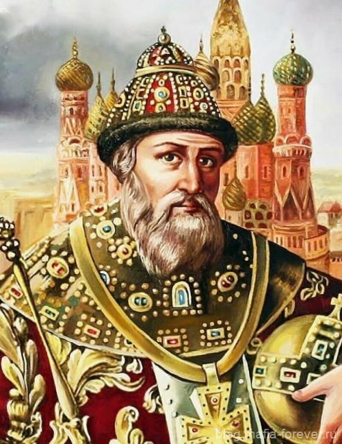 Зачем Иван Грозный ходил на Балтику
