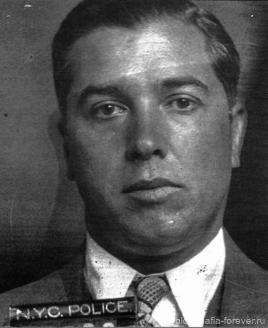 Джо Адонис