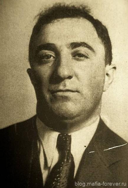 Луис Кампанья