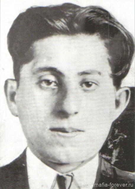 Луис Амберг
