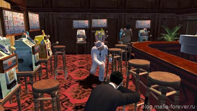 Mafia Casino Mod