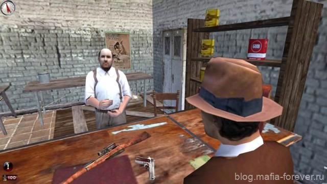 Mafia Cosa Nostra Mod