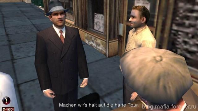 Mafia Freeride Supreme Mod