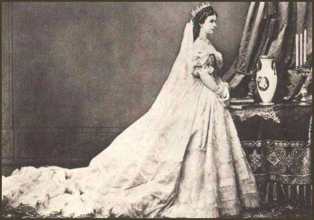 Принцесса Австрийская
