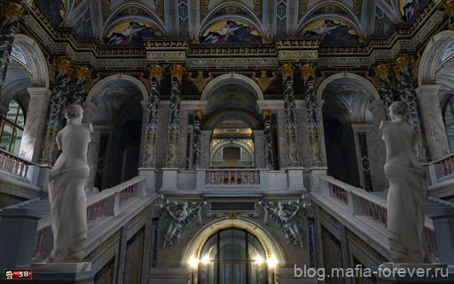 Музей истории искусств в Вене
