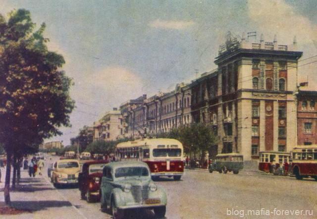 Сталино-Донецк