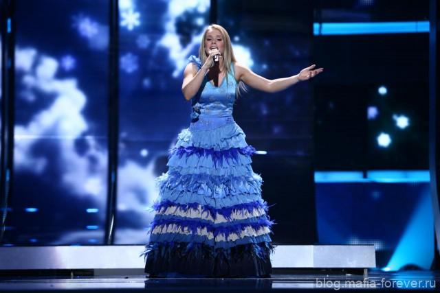 Yohanna [Eurovision-2009]